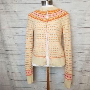J.Crew Vintage Sweater